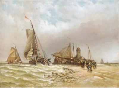 Henry Valter (fl.1854-1864)