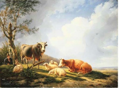 Charles Hagenbeek (b.1870)