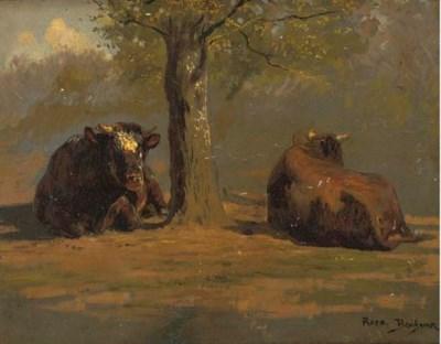 Rosa Bonheur (1822-1899)