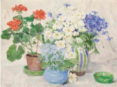 Valeria Telkessy (1870-1950)