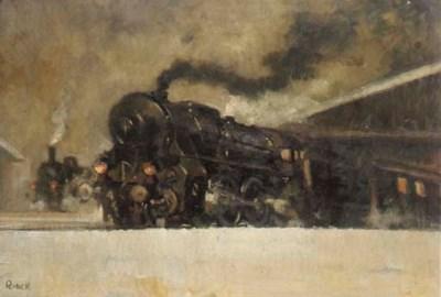Jaroslav Ronek (b.1892)