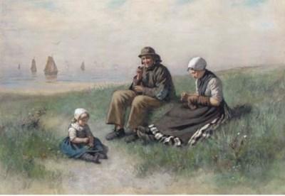 David Adolf Constant Artz (183