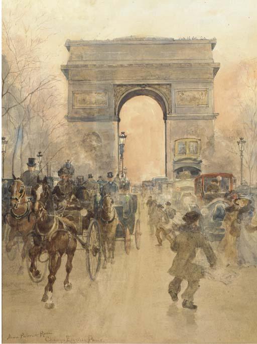 Anna Palm (1859-1924)