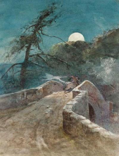 Charles Blatherwick (Fl.1874-1
