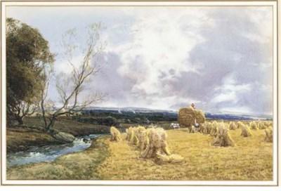 Samuel Bough, R.S.A. (1822-187