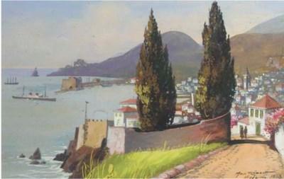 Max Romer, 20th Century