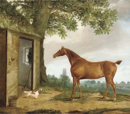 G. B. Newmarsh (fl.1828-1849)