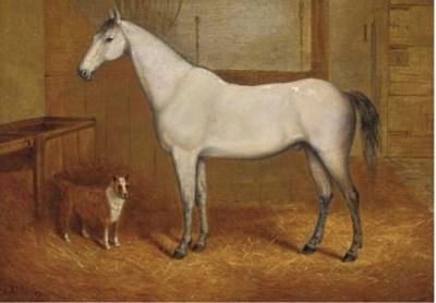 John Charles Maggs (1819-1896)