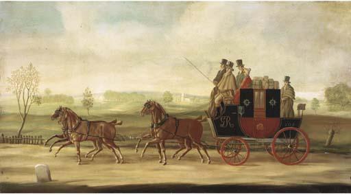 P. Williamson, late 19th Centu