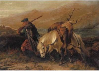 George Earl (fl.1856-1883)