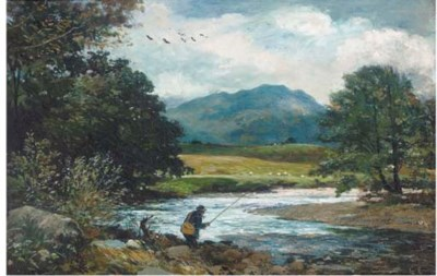 John Robertson Reid, R.I., R.O