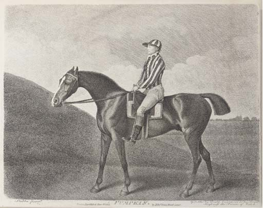 After George Stubbs A.R.A.