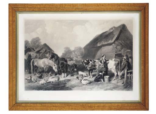 After John Frederick Herring,