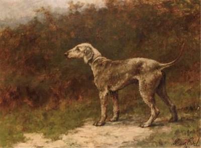 Maud Earl (1864-1943)