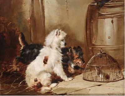 William Morris, 19th Century