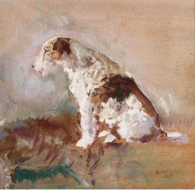 Millar Watt (1895-1975)