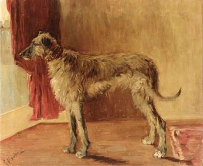 Etty Horton, late 19th Century
