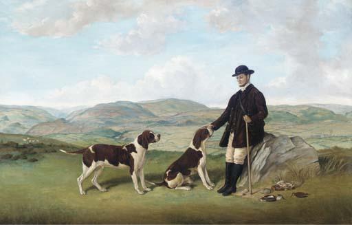 Edwin Frederick Holt (fl.1864-