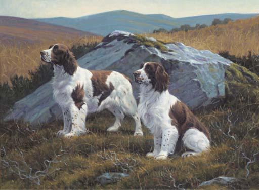 Peter Munro, 20th Century