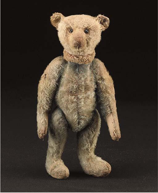 A rare Steiff Dolly-Bear