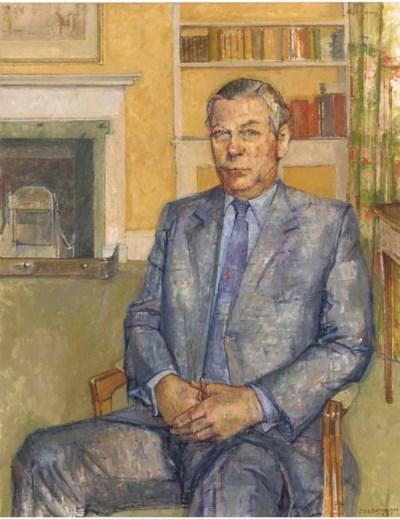 Sir William Coldstream (1908-1