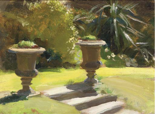 Douglas Stannus Gray (1890-195