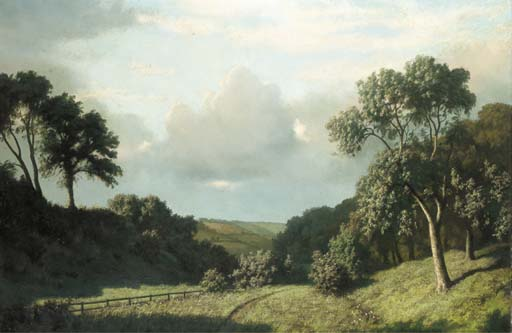 Algernon Cecil Newton, R.A. (1