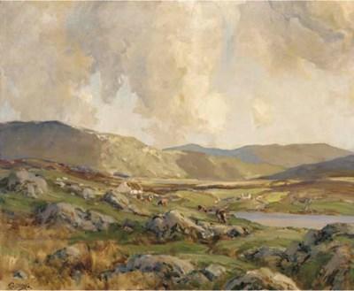 James Humbert Craig, R.H.A., R