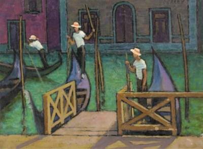 Alan Stenhouse Gourley (1909-1