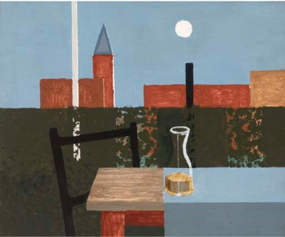 Kenneth Rowntree (1915-1997)