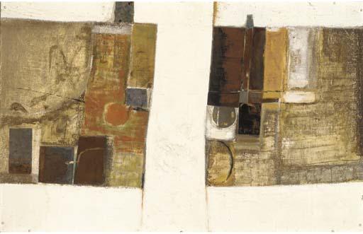 Geoffrey Adams, 20th Century