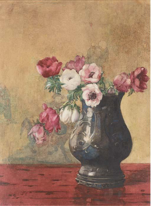 Katherine Cameron (1874-1965)