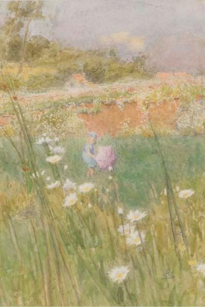 Minnie Smythe, R.W.S. (fl.1896
