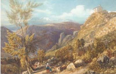 Arthur Glennie (1803-1890)