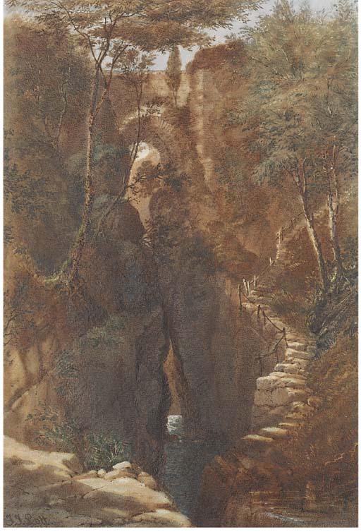 Frederick Tully Loft (fl.1852-
