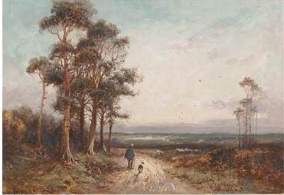 William Manners (fl.1885-1910)