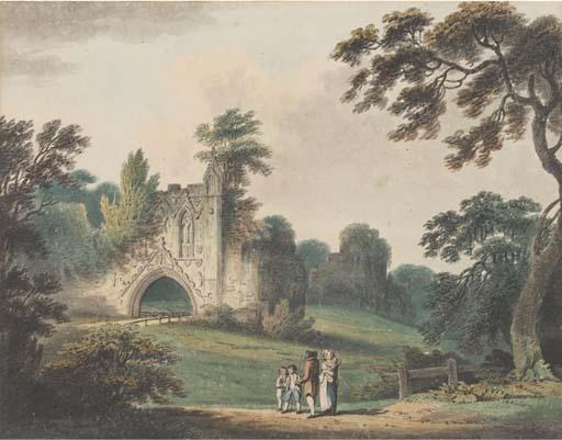 Joseph S. Halfpenny (1748-1811