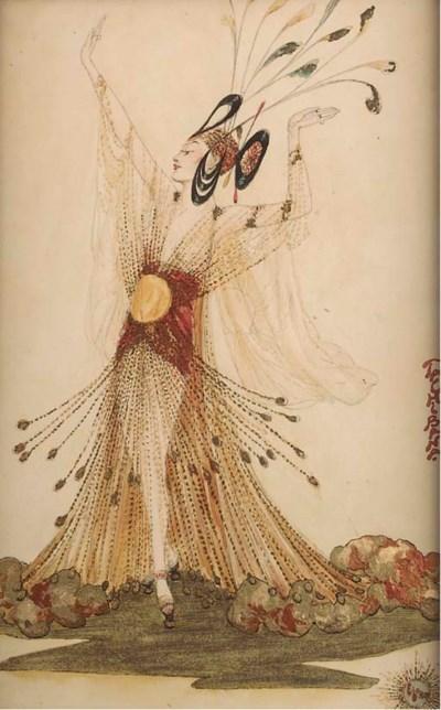 Elyse Ashe Lord, R.I. (1900-19