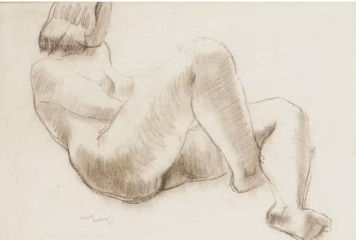 Frank Dobson, R.A. (1886-1963)