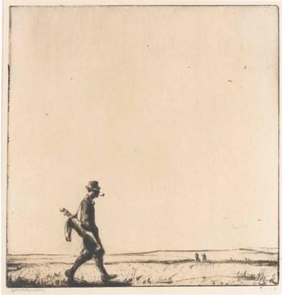 JOHN RANKINE BARCLAY (1884-196