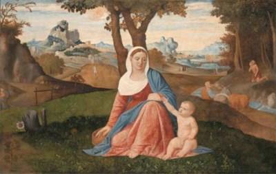 Benedetto Diana (c. 1460-1525