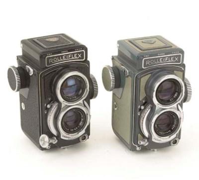 Rolleiflex no. 2040458