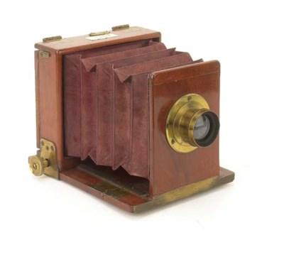 Tailboard camera no. 161