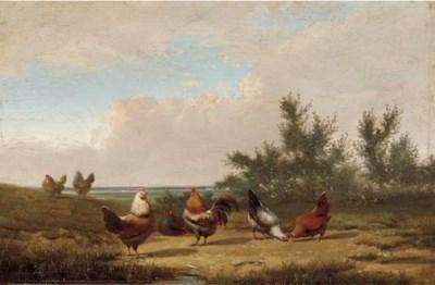 J.L van Leemputten (Belgian, l
