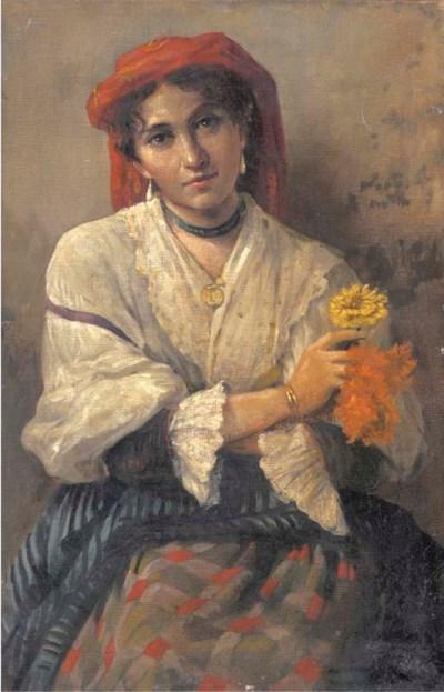 Vincenzo Volpe (Italian, 1855-