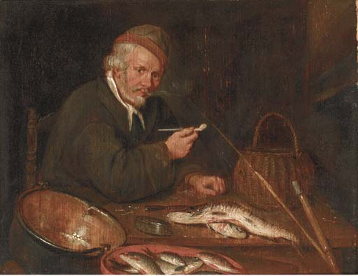 Attributed to Quiringh Gerrits