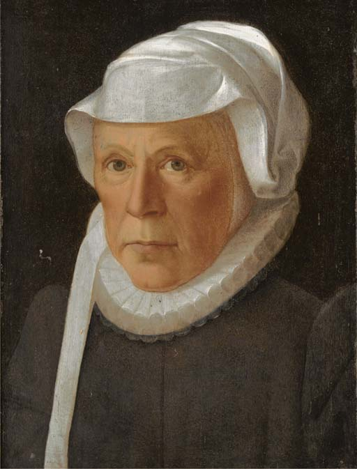 Follower of Frans Pourbus II