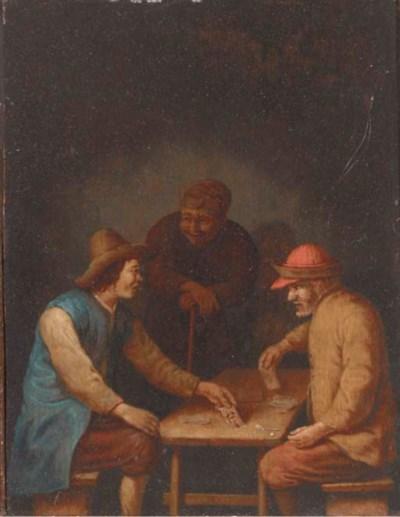 Hubert van Ravesteyn (Dordrech