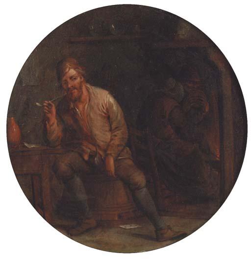 Circle of Jan Miense Molenaer