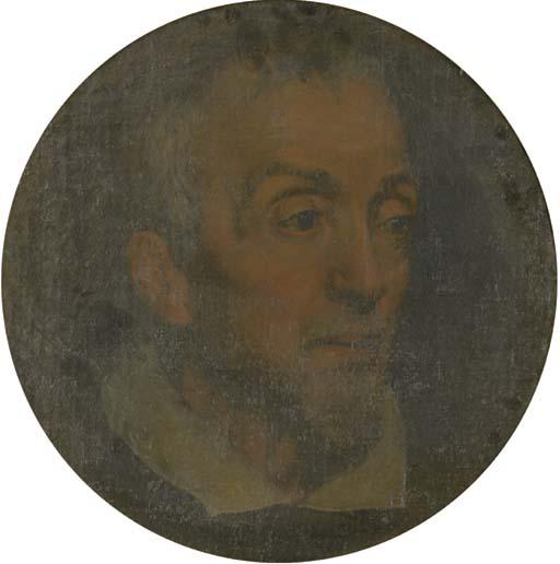 Circle of Justus Sustermans (A